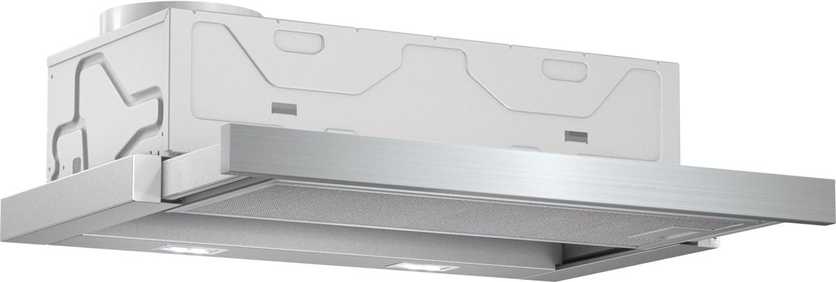 Вытяжка встраиваемая Bosch DFM064A51, Silver встраиваемая вытяжка bosch dhl 545 s 53 ix