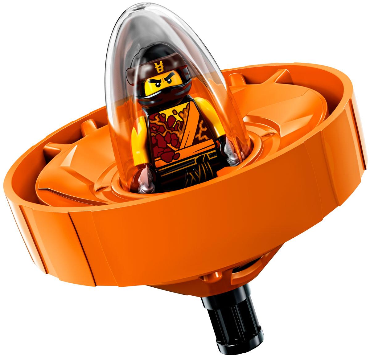 Лего мастера кружитцу картинки