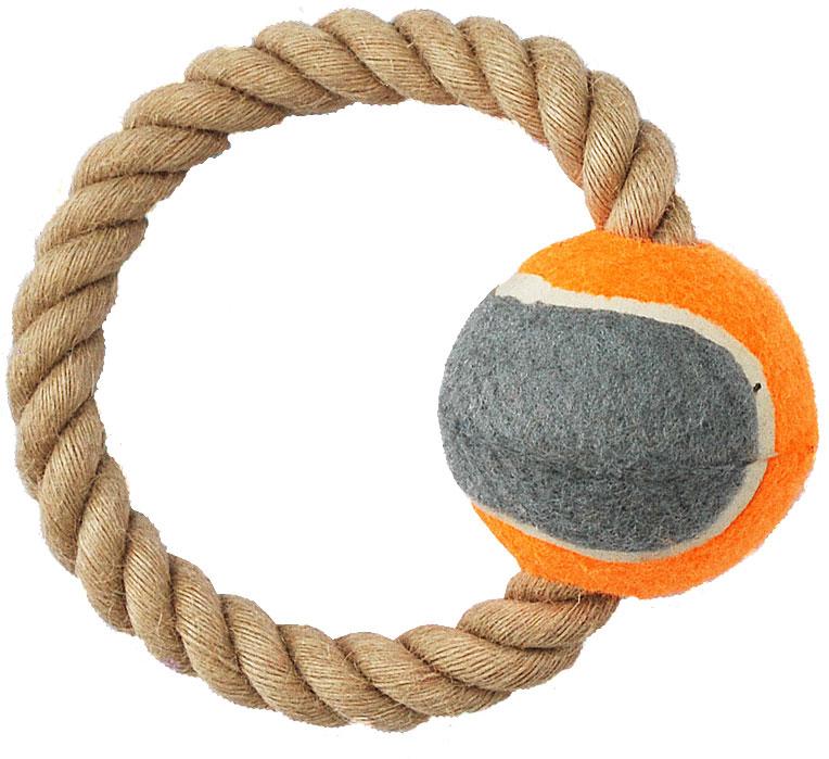 Грейфер для собак №1, с мячом, 16 см