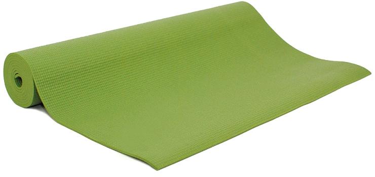 Коврик для йоги и фитнеса Bodhi