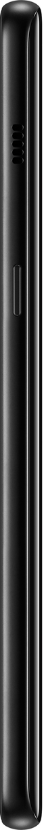Смартфон Samsung Galaxy A8+, черный