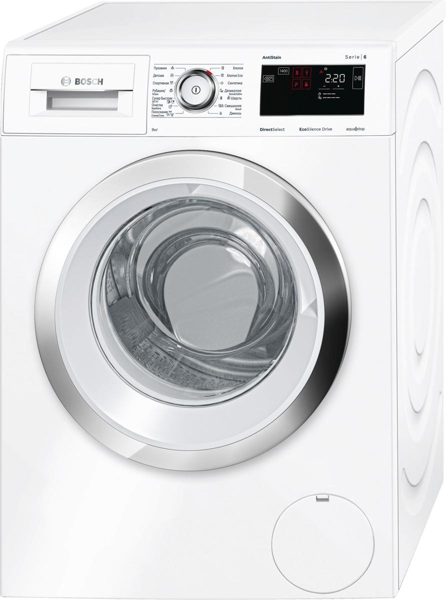 Bosch WAT 28541OE стиральная машина