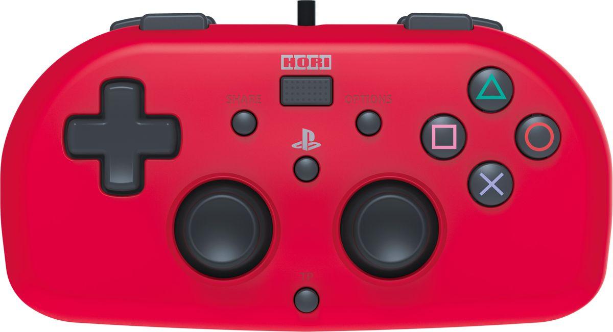 Hori Pad Mini, Red геймпад цена