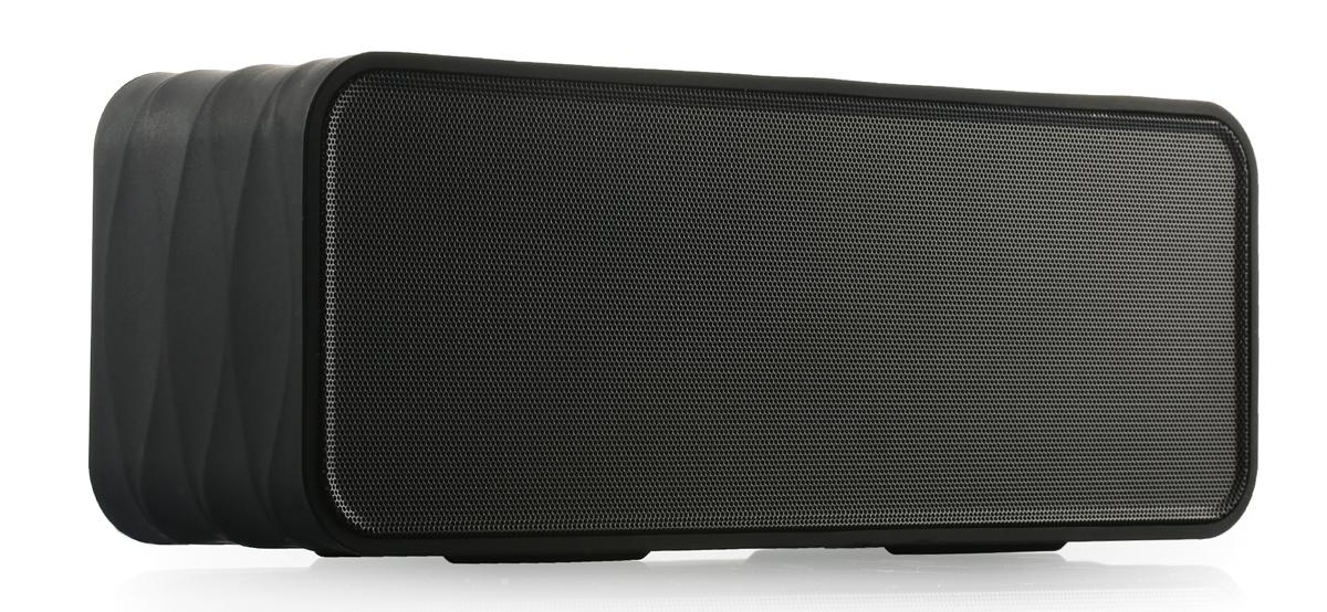 Беспроводная колонка Tesler PSS-555, Black