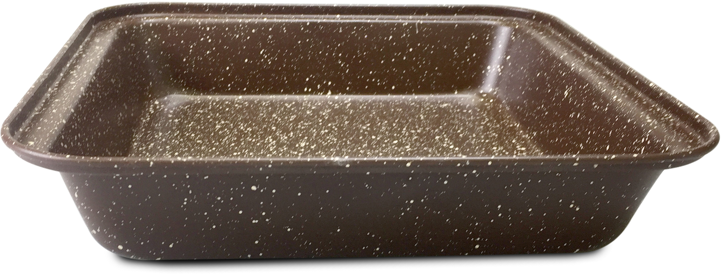 Фото - Форма для кекса Moulinvilla Вrownstone, 23 х 22 х 5 см форма для выпечки хлеба и кекса moulinvilla brownstone 23 х 11 5 см