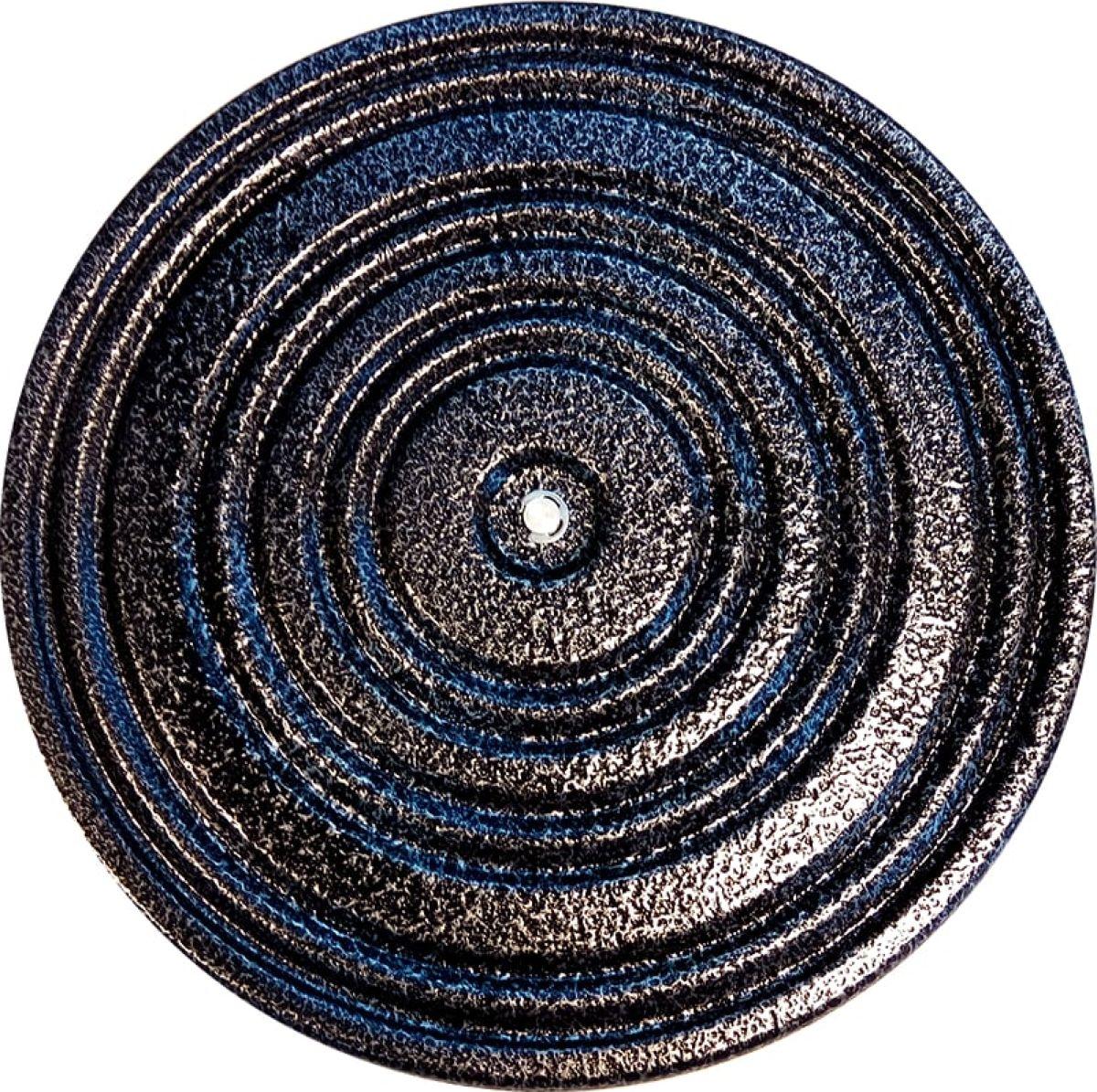 Диск здоровья Starfit FA-205, металлический, диаметр 30 см диск здоровья pro star fit