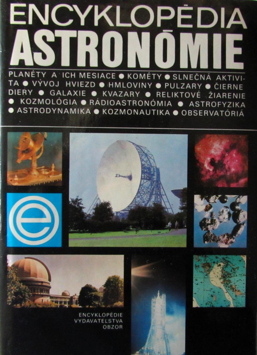 Encyklopedia Astronomie