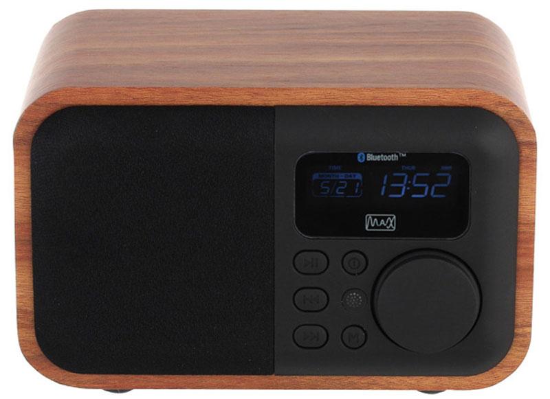 лучшая цена MAX MR-332 портативная акустическая система