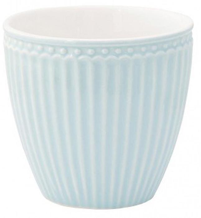 "Стакан ""Alice"", цвет: голубой, 300 мл"