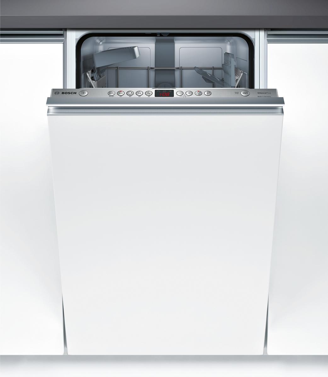 Полновстраиваемая посудомоечная машина Bosch SPV45DX10R