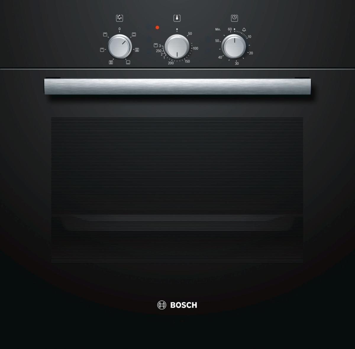 Встраиваемый электрический духовой шкаф Bosch HBN 211 S0J49966674Электрический духовой шкаф BOSCH HBN211S0J выглядит стильно и современно. Габариты для встраивания представленной модели составляют 56х60х55 см. Мощность подключения равна 2800 Вт. Объем духовки составляет 66 литров. Предусмотрено 6 режимов работы с максимальной температурой нагрева до 270 °C, а также встроенный гриль. BOSCH HBN211S0J соответствует А-классу энергопотребления, что свидетельствует о его экономичности. Модель оборудована системой конвекции, что обеспечивает равномерную прожарку блюд Крупногабаритный товар.