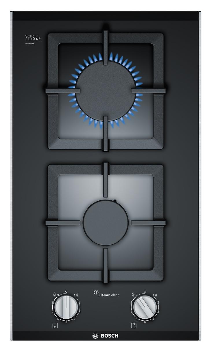 лучшая цена Bosch PSB3A6B20 варочная панель встраиваемая