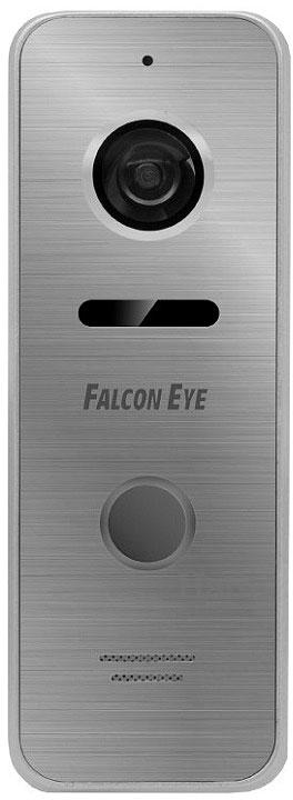 Falcon Eye FE-ipanel 3, Silver вызывная панель вызывная панель falcon eye fe ipanel 3 id black