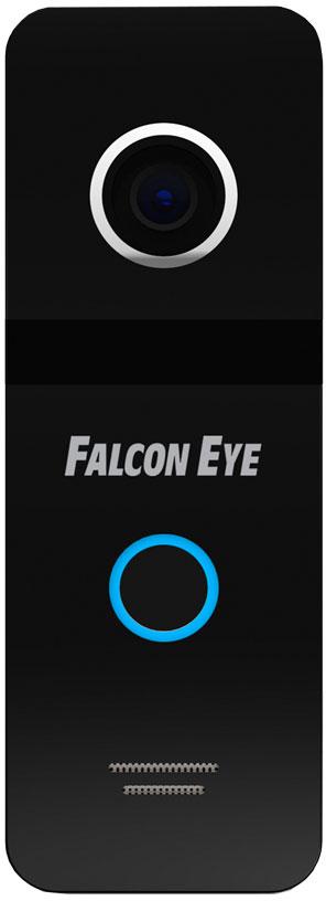 Falcon Eye FE-321, Black вызывная панель вызывная панель falcon eye fe ipanel 3 id black