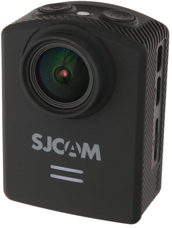 цена на SJCAM M20, Black экшн-камера