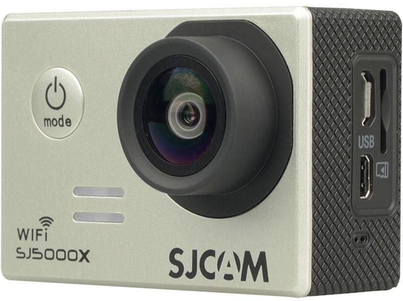 лучшая цена Экшн-камера SJCAM SJ5000X Elite