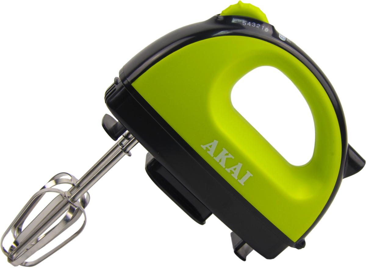 Миксер AKAI 1504GL, зеленый