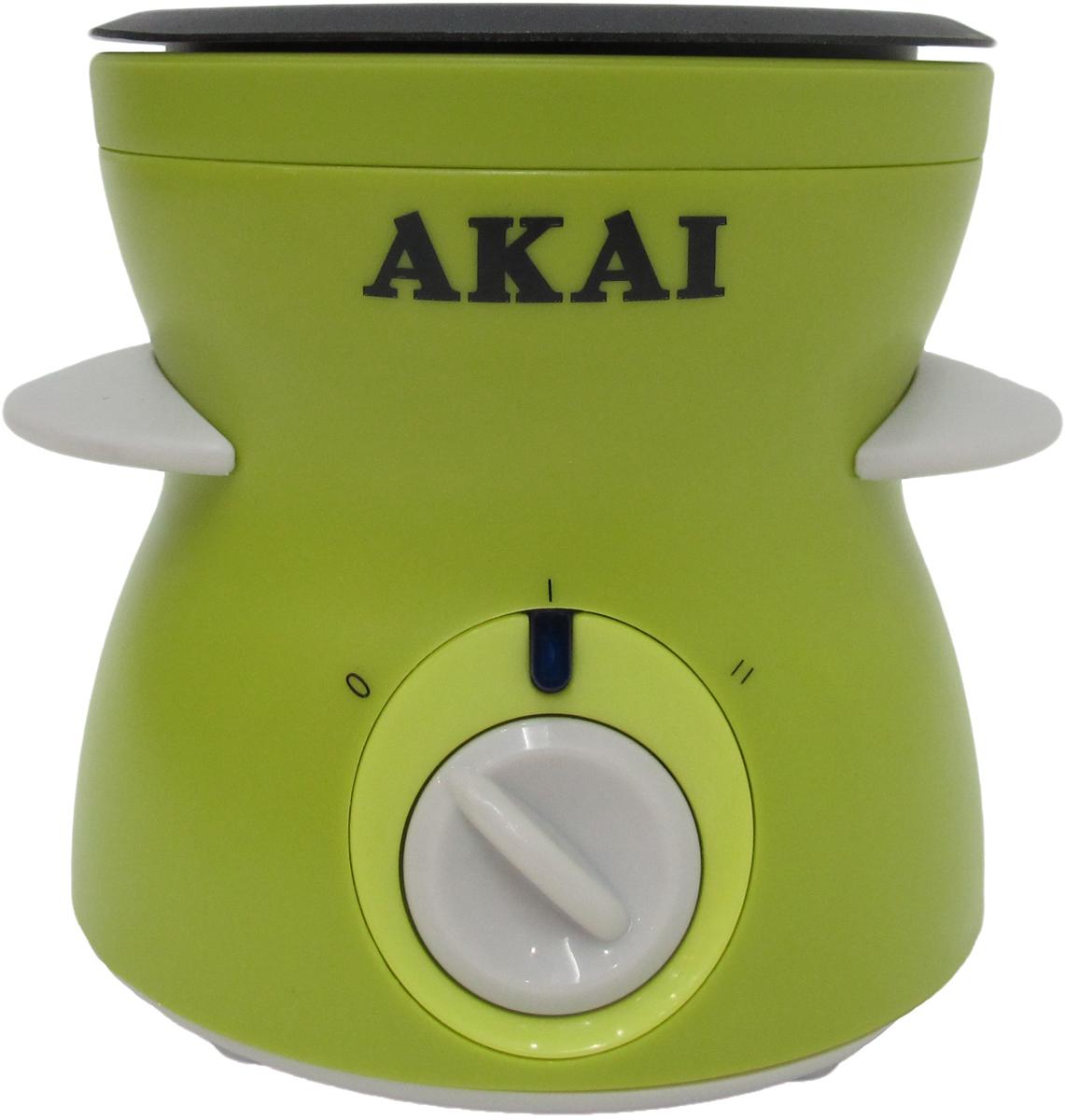 Электрофондю Akai 1150G, Green Akai