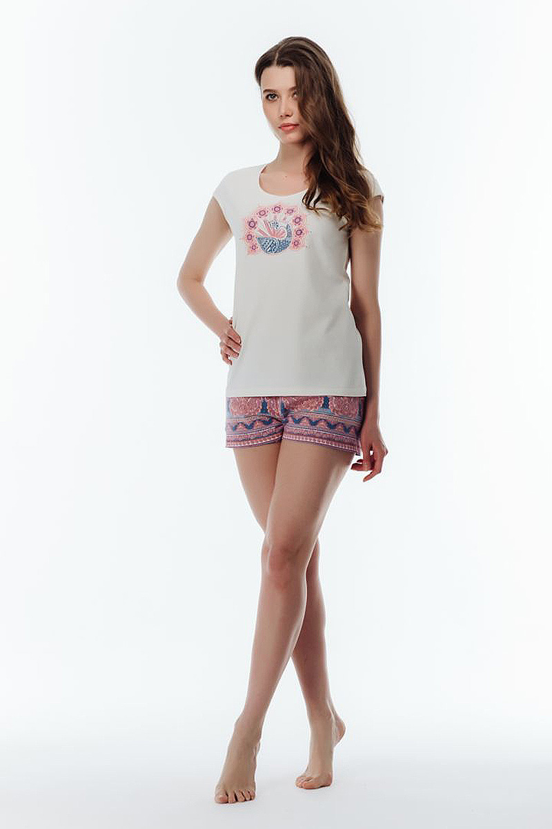 Пижама Melado