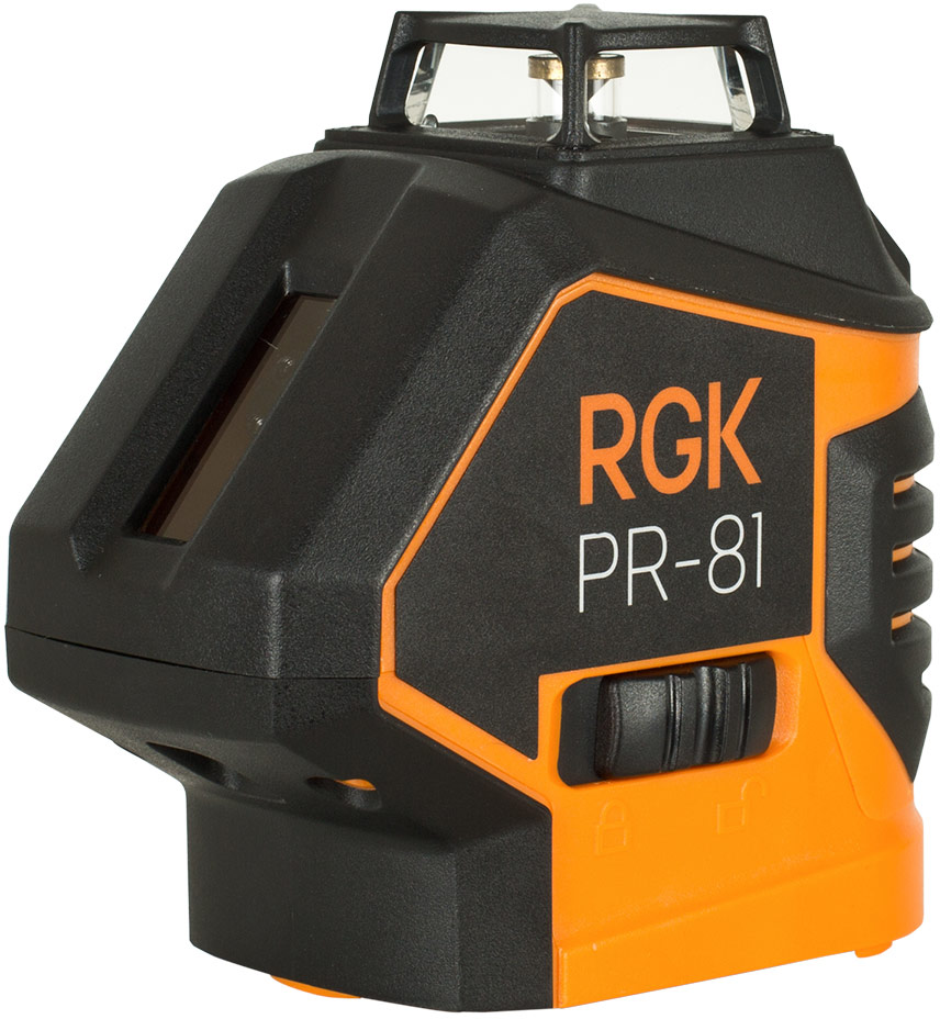 цена на Лазерный построитель плоскостей RGK