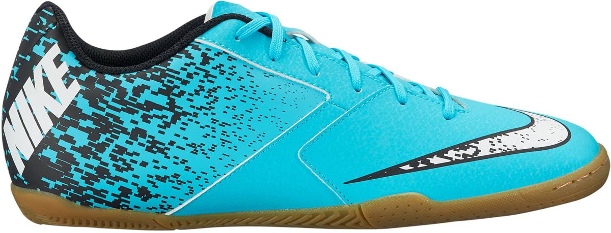 6b6f0d6f Бутсы для футзала Nike BombaX (IC) — купить в интернет-магазине OZON.ru с быстрой  доставкой