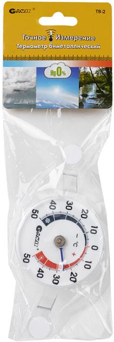 Термометр биметаллический Garin Точное Измерение TB-2 BL1 цена 2017