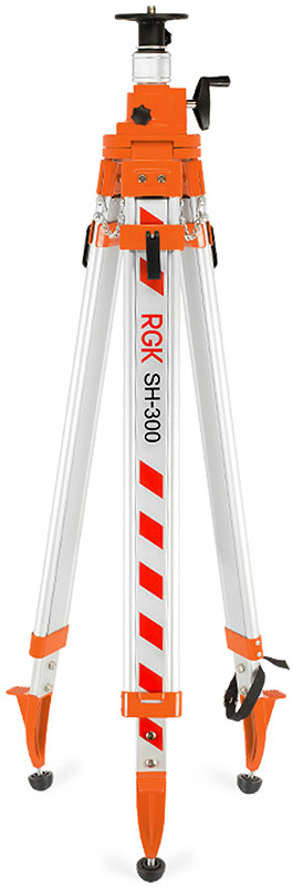 Штатив элевационный RGK SH-300 штатив элевационный nexttool шт 1 5
