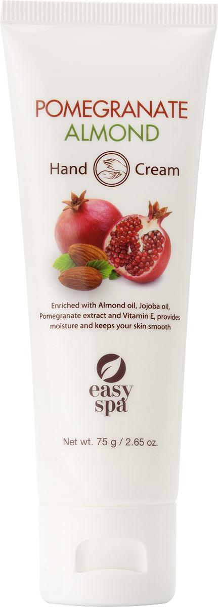 Easy Spa Крем для рук Pomegranate&Almond, 75 мл цена
