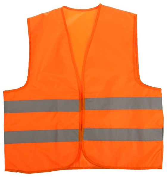 цены на Жилет светоотражающий Auto Premium, 77065, оранжевый, размер XXXL  в интернет-магазинах