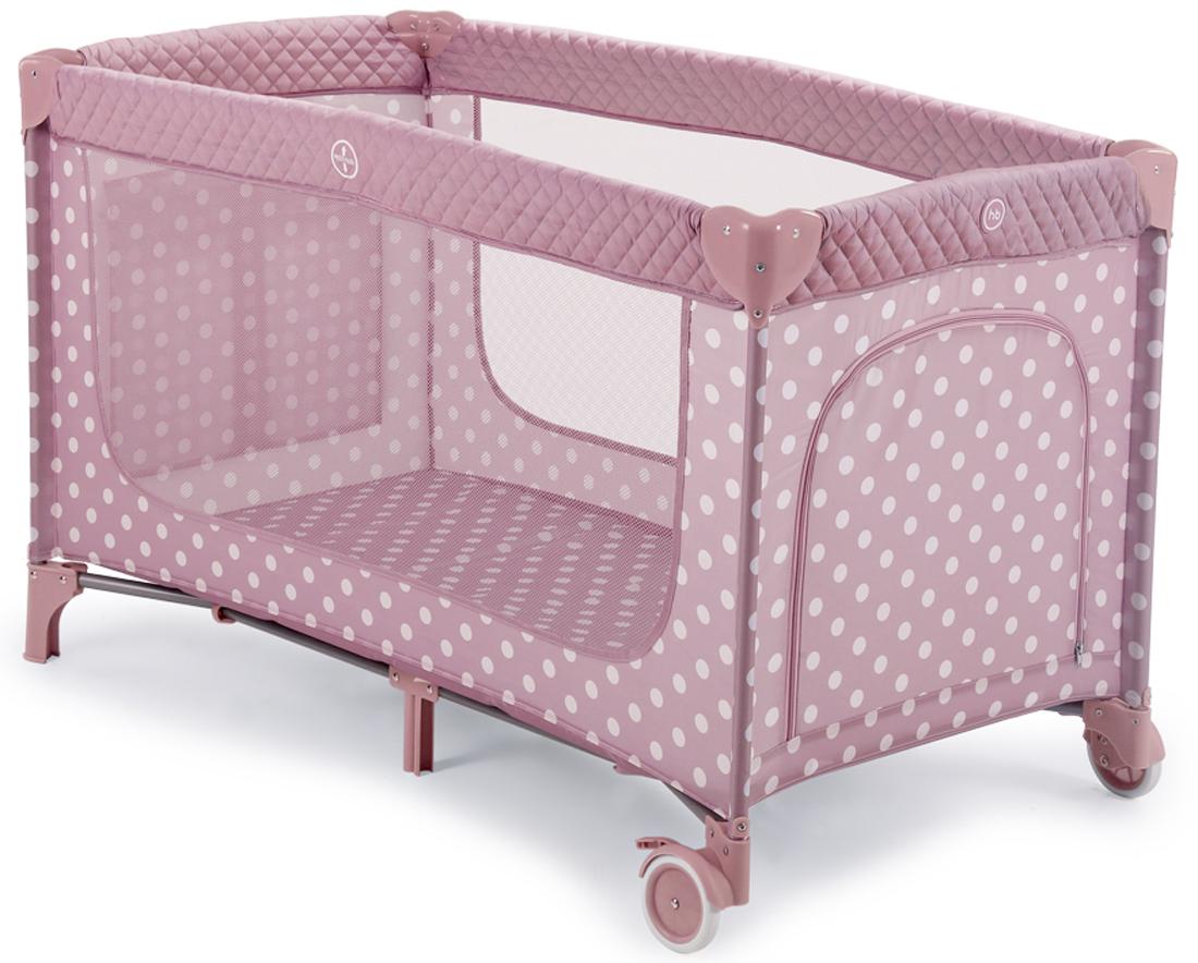 Happy Baby Кровать-манеж Martin Rose
