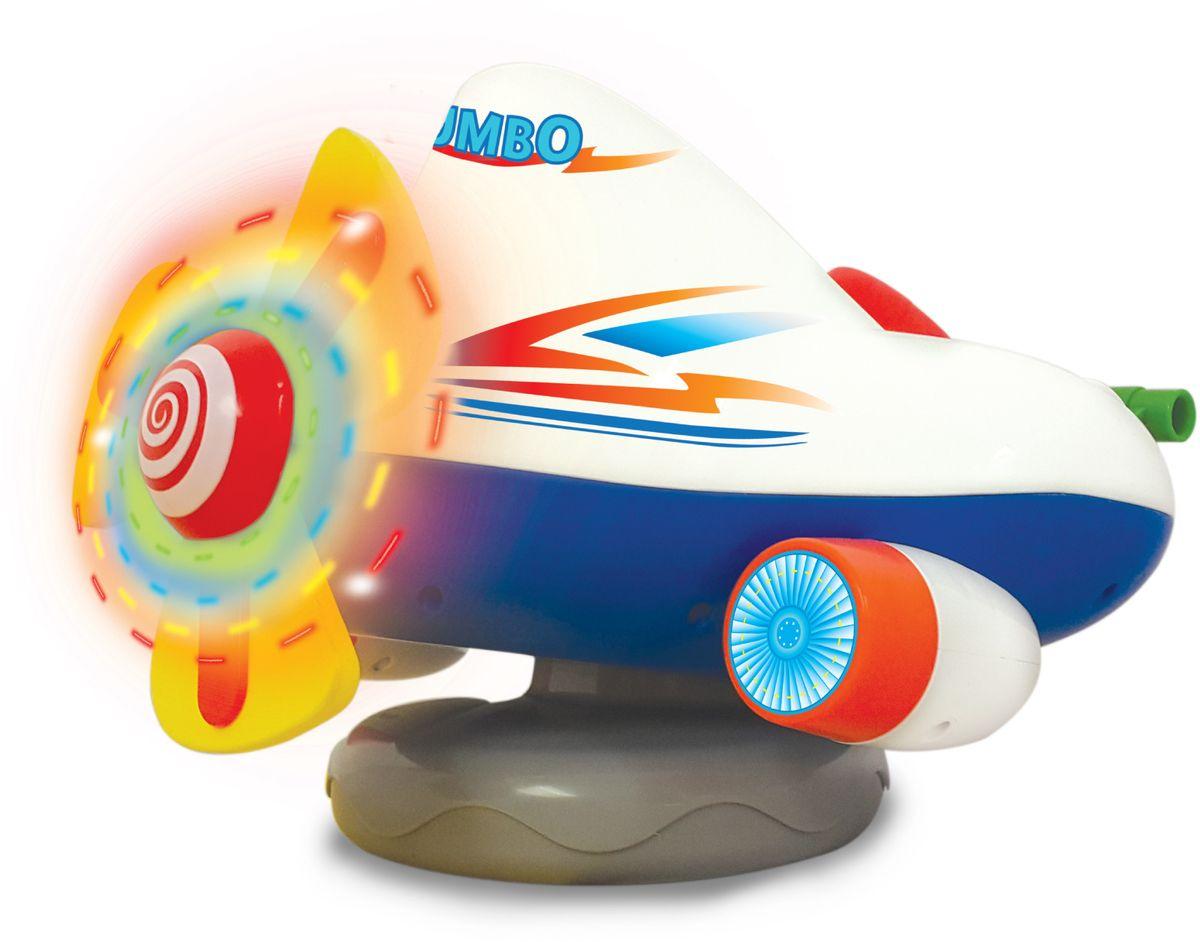 Kiddieland Развивающая игрушка Штурвал самолета