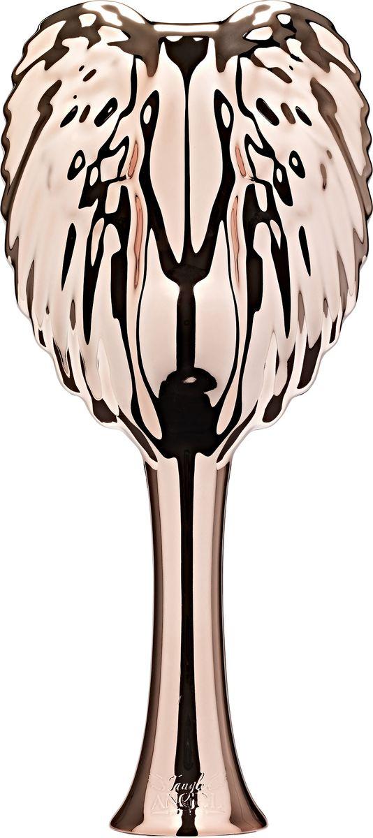 Tangle Angel Pro Расческа для волос Rose Gold