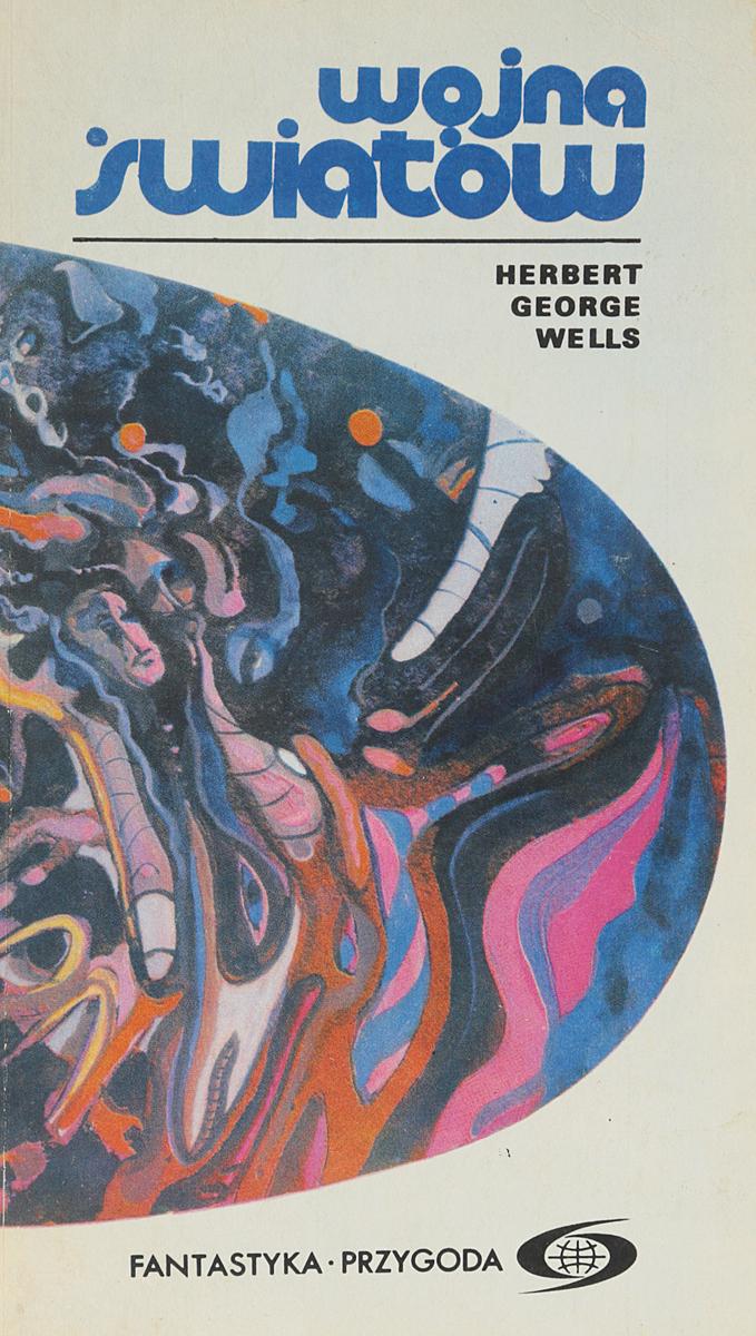 H. G. Wells Wojna swiatow цена и фото