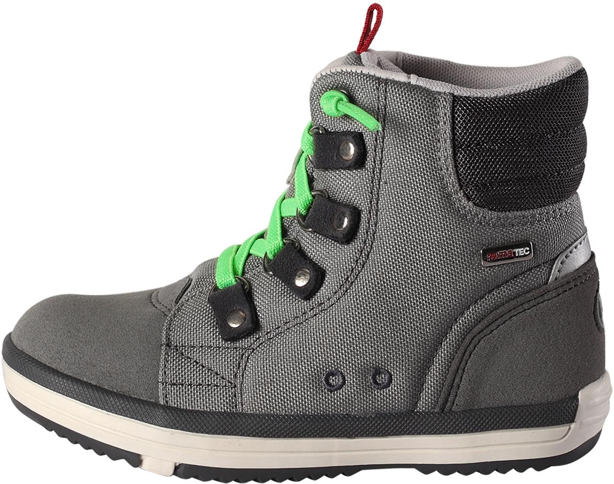 Ботинки Reima reima ботинки детские reima wetter