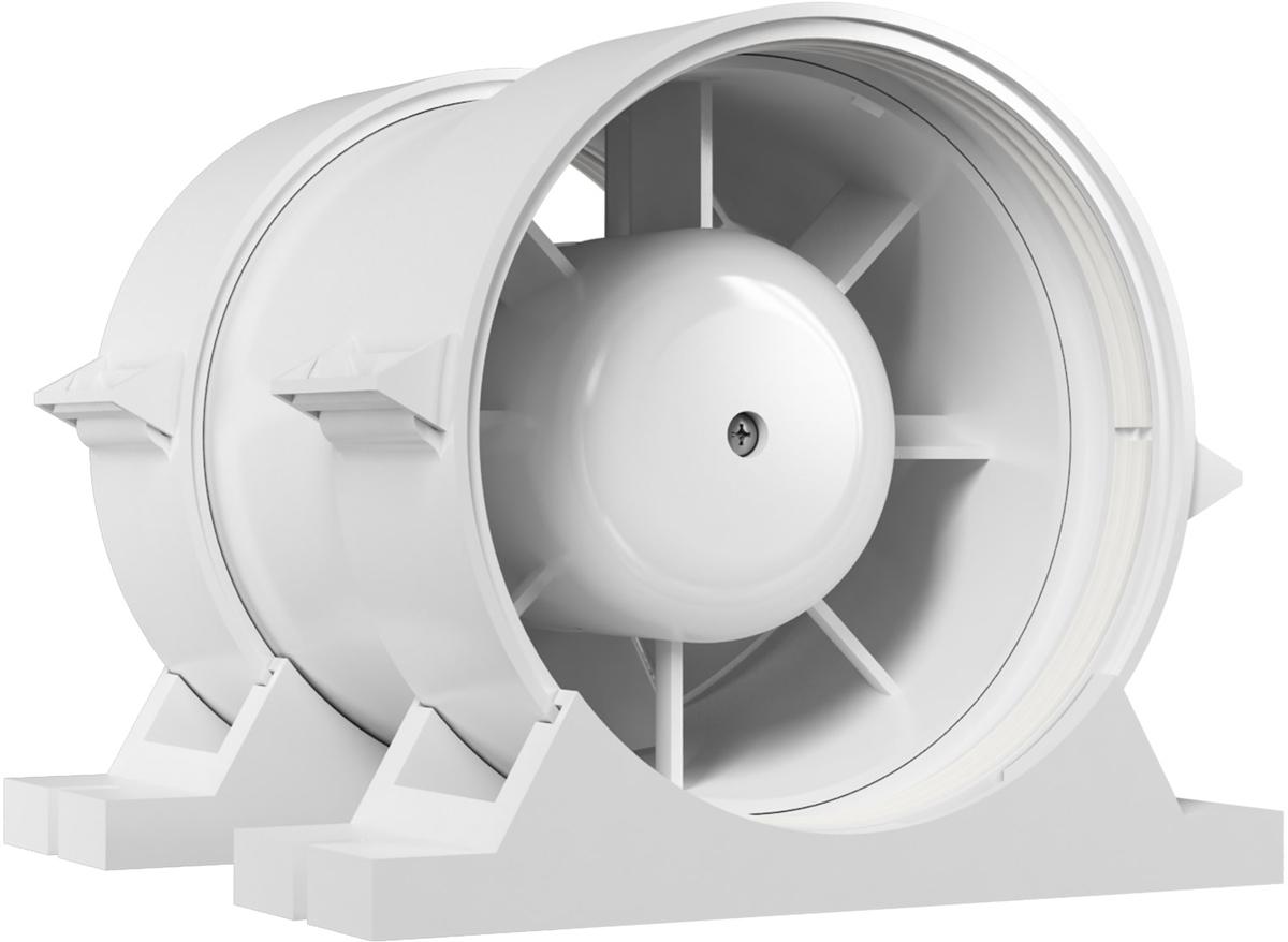 Фото - DiCiTi Pro 4 вентилятор осевой канальный вентилятор diciti осевой канальный приточно вытяжной с крепежным комплектом d 100 pro 4