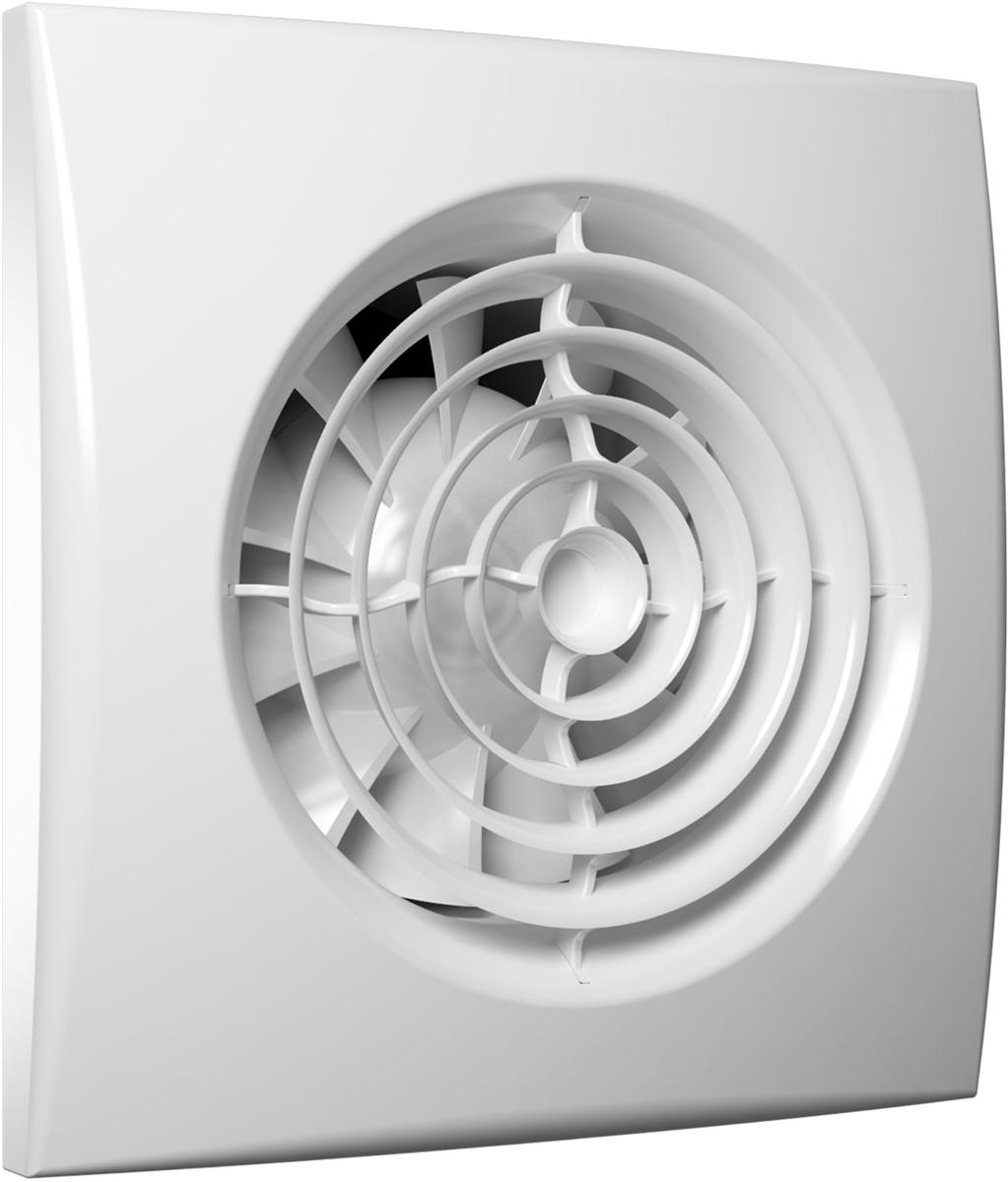 DiCiTi Aura 4 вентилятор осевой вытяжной цены онлайн
