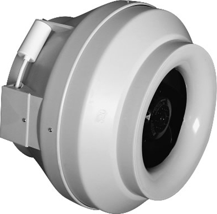 DiCiTi Cyclone-EBM 315 вентилятор центробежный канальный пластиковый вентилятор центробежный 12 вольт