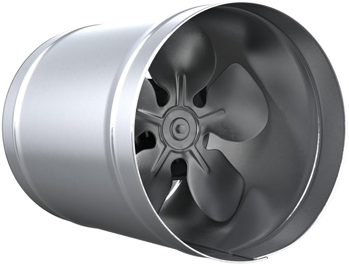 ERA CV-200 вентилятор осевой канальный цена и фото