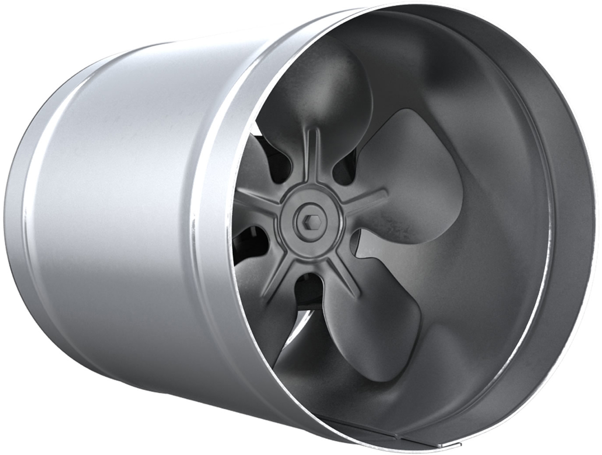 ERA CV-250 вентилятор осевой канальный цена и фото