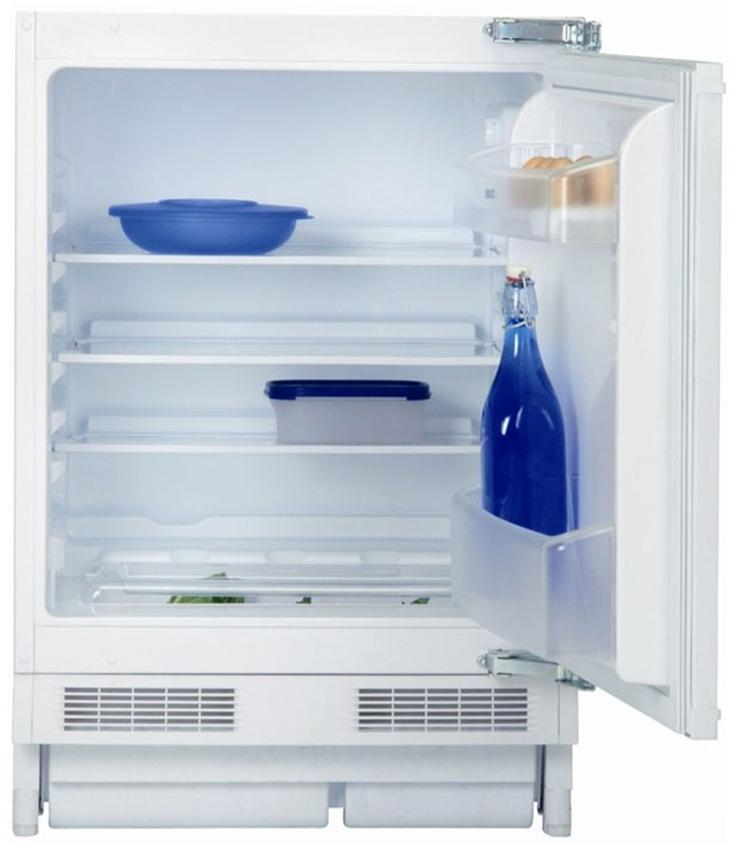 Холодильник Beko BU 1100 HCA, встраиваемый, белый Beko