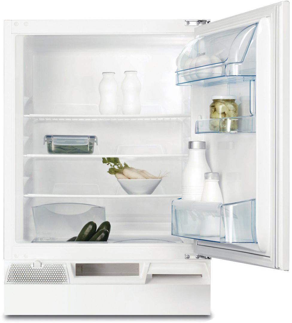 Холодильник Electrolux ERN 1300AOW, белый встраиваемый холодильник electrolux ern 92201 aw белый