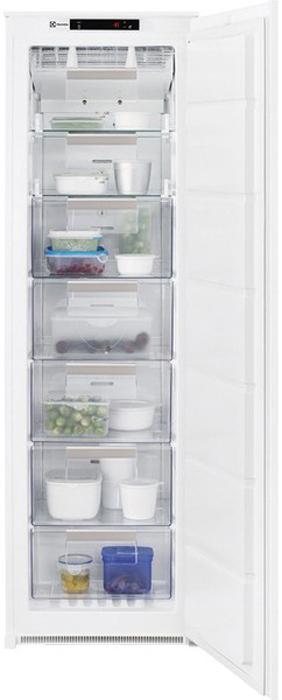 Electrolux EUN 92244AW морозильник встраиваемый