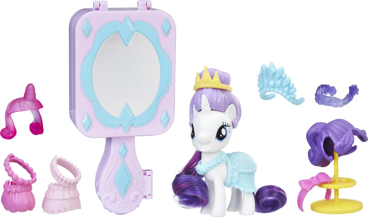 My Little Pony Игровой набор Пони Возьми с собой цена