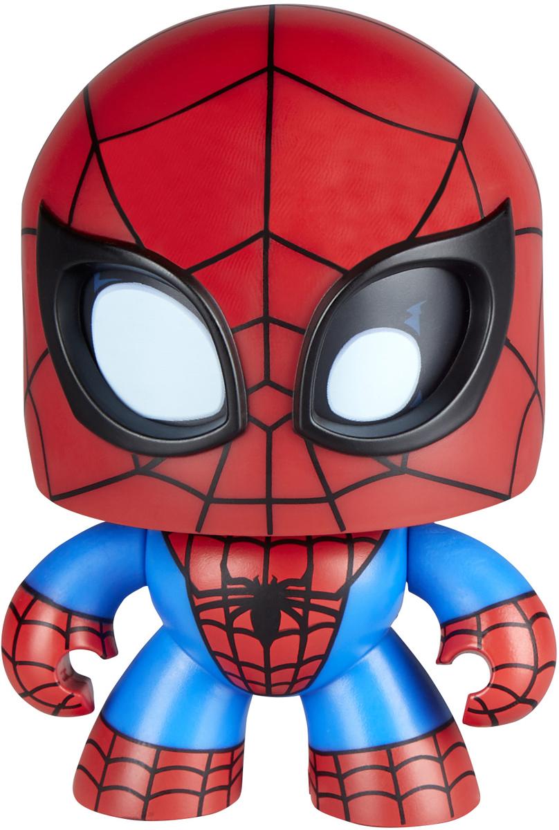 Marvel Classic Игрушка фигурки коллекционные Марвел Человек паук игрушка hasbro разборные фигурки марвел в ассортименте a6825