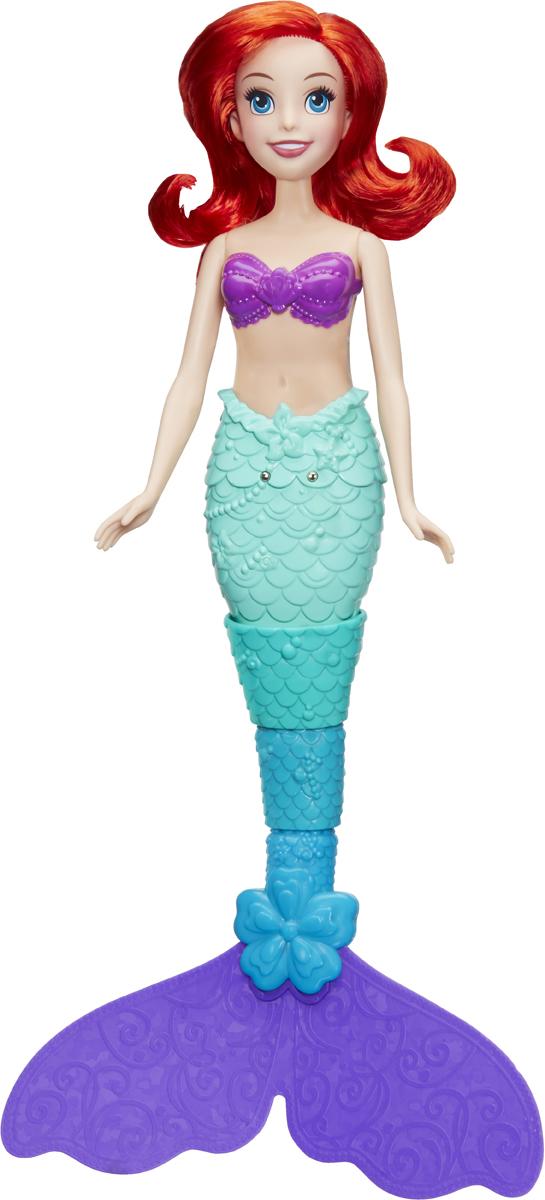 Disney Princess Кукла Ариэль плавающая