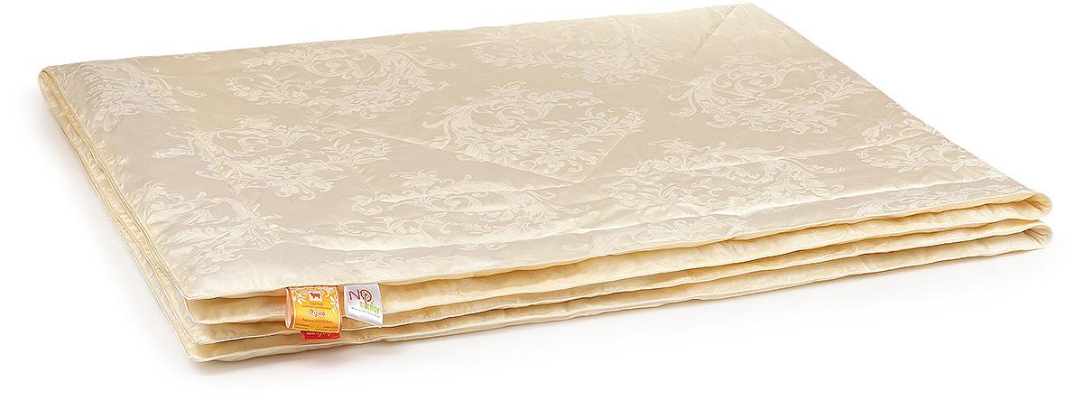 Одеяло Belashoff Руно, стеганое легкое, цвет: бежевый, 200 х 220 см цена