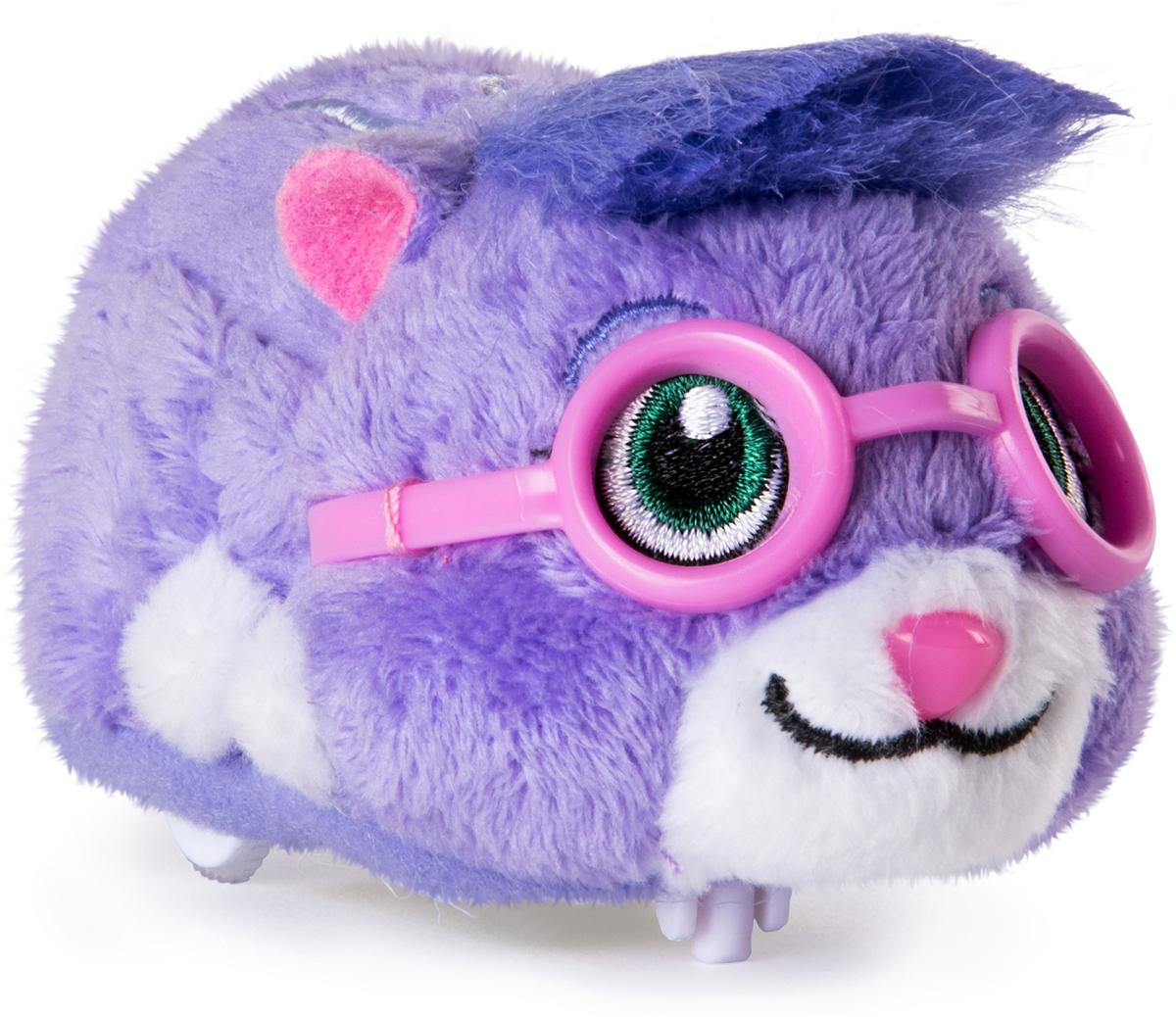 Zhu Zhu Pets Интерактивная игрушка Хомяк Num Nums zhu oculos 9260