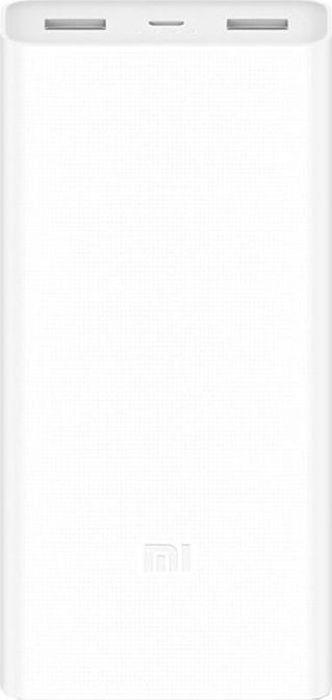 Xiaomi Mi Power Bank 2Cвнешний аккумулятор (20 000 мАч) Xiaomi