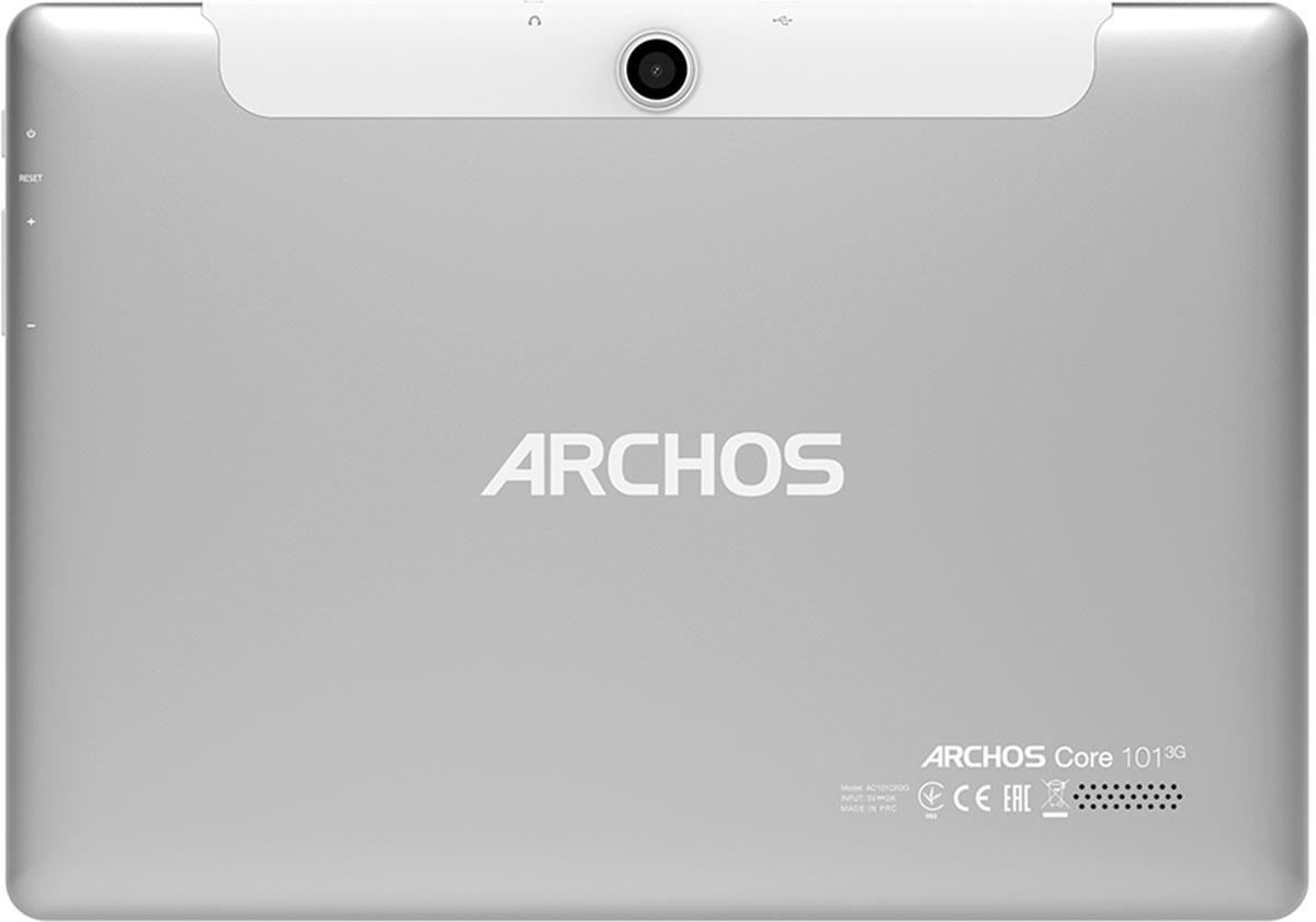 Планшет Archos Core 101 3G, 16 ГБ, белый