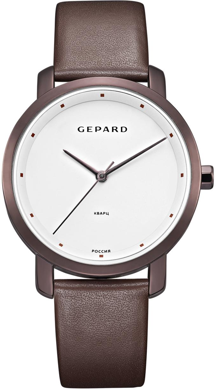 Наручные часы Gepard 1252A15L8-11 фирмы курток женских